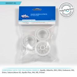 GUIDE WHEELS 3884997-R3