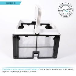 SPRING FILTER BASKET 9991459-R1