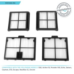 ULTRA FINE FILTER KIT 9991466-R4
