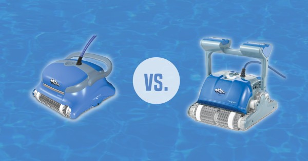 Dolphin Pool Cleaner Comparison